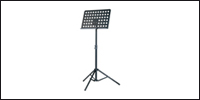 Music Stands and Accessory