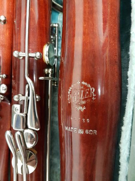Hüller saxophon