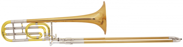 C G CONN B/F-trombone 88H