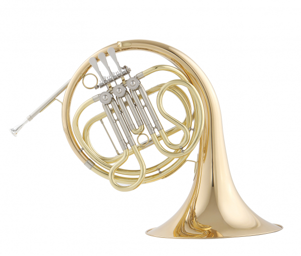 MTP F single French horn mod.280 G Custom Line